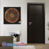 Chọn cửa gỗ laminate
