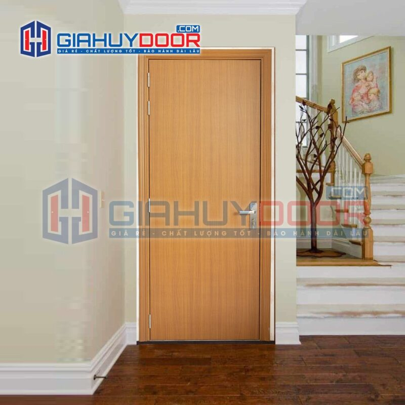 chọn mua cửa gỗ