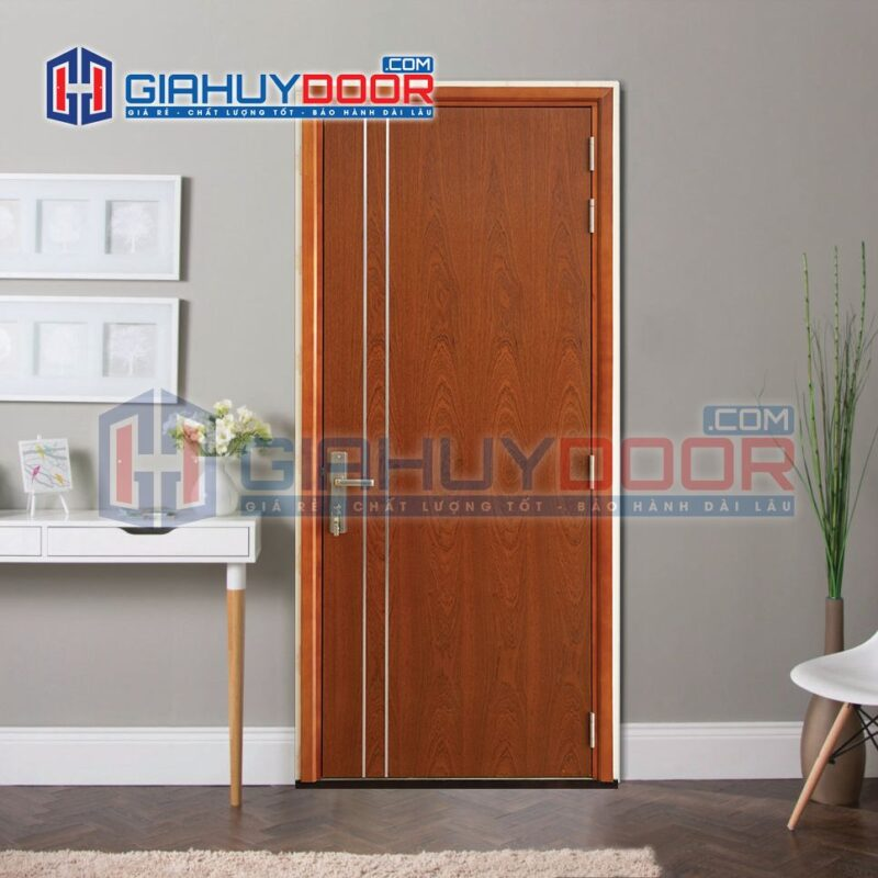 Chọn cửa gỗ HDF