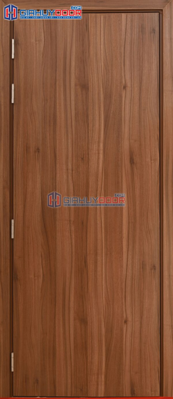 chọn mua cửa gỗ phòng ngủ