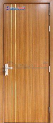 Cửa gỗ công nghiệp MDF.P2R-XOAN DAO