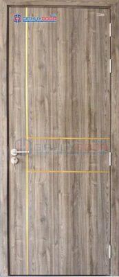Cửa gỗ công nghiệp MDF.P3R-ME