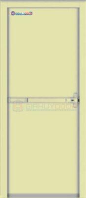 Cửa thép chống cháy TCC.P1-1-C2