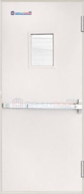 Cửa thép chống cháy TCC.P1G1b-2-C3
