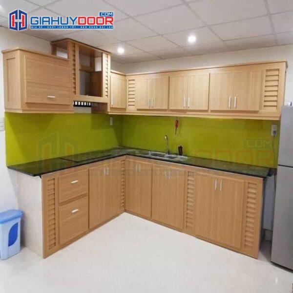 Kệ bếp tủ bếp KP 01