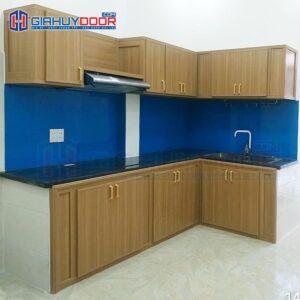 Kệ bếp tủ bếp KP 11