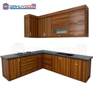 Kệ bếp tủ bếp KP 13