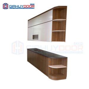 Kệ bếp tủ bếp kP 17