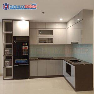 Kệ bếp tủ bếp KP 07