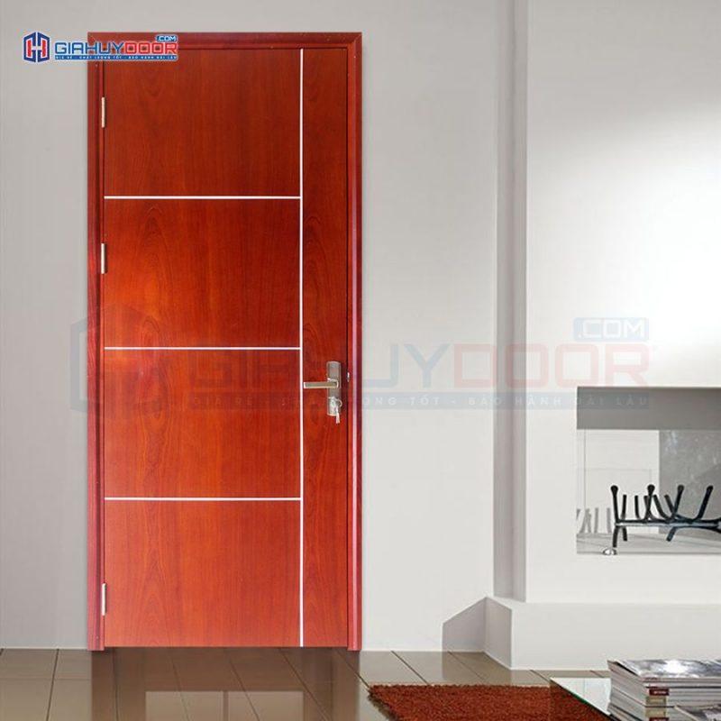 Cửa gỗ MDF VeneerP1R4b