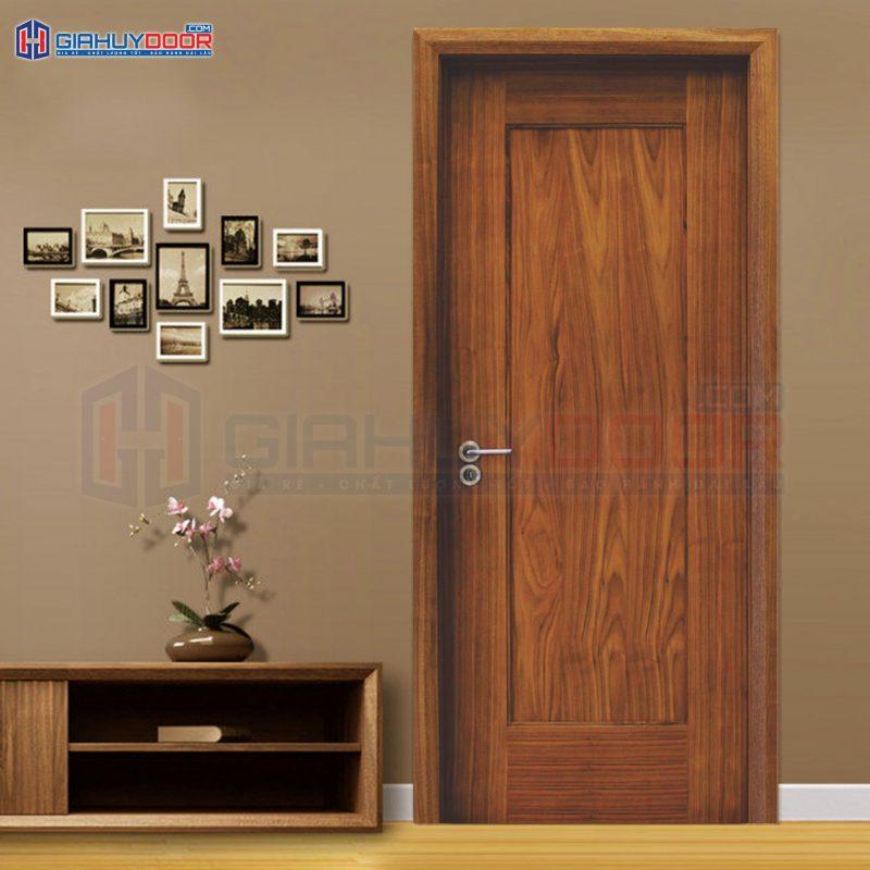 Cửa gỗ MDF Laminate SGD M1R4