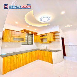 Nội thất tủ bếp kệ bếp KB 10