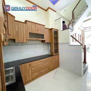 Nội thất tủ bếp kệ bếp KB 15