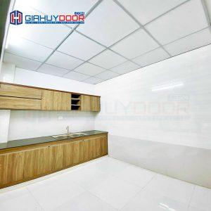 Nội thất tủ bếp kệ bếp KB 19