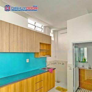 Nội thất tủ bếp kệ bếp KB 21