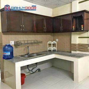 Nội thất tủ bếp kệ bếp KB 29