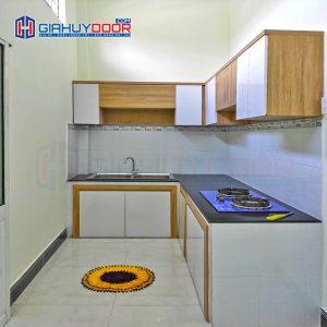 Nội thất tủ bếp kệ bếp KB 34