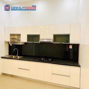 Nội thất tủ bếp kệ bếp KB 36