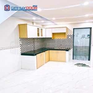 Nội thất tủ bếp kệ bếp KB 37