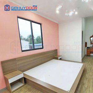 Nội thất tủ gỗ kệ gỗ TU 50