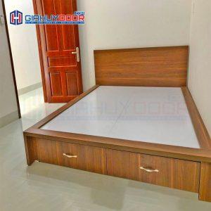 Nội thất tủ gỗ kệ gỗ TU 56