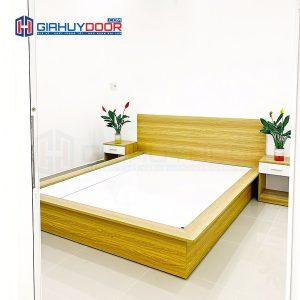 Nội thất tủ gỗ kệ gỗ TU 75