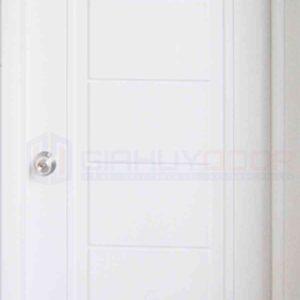 Cửa nhựa ABS Hàn Quốc KOS 102-K5300