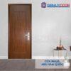 Cửa nhựa ABS Hàn Quốc KOS 102-W0901 (4)