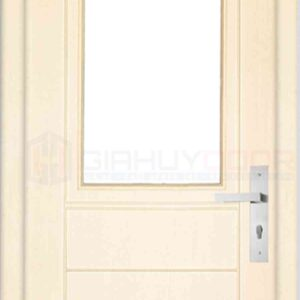 Cửa nhựa ABS Hàn Quốc KOS 105A-K0201