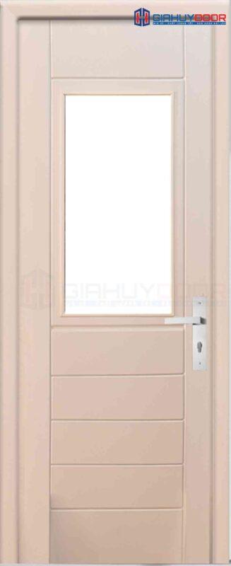 Cửa nhựa ABS Hàn Quốc KOS 105A-K5300