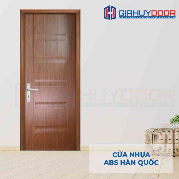 Cửa nhựa ABS Hàn Quốc KOS 110-W0901