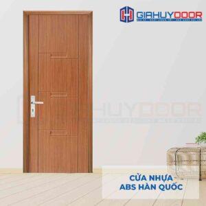 Cửa nhựa ABS Hàn Quốc KOS 111-W0901 (5)