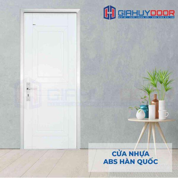 Cửa nhựa ABS Hàn Quốc KOS 113-K5300 (3)