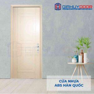 Cửa nhựa ABS Hàn Quốc KOS 117-K5300 (2)