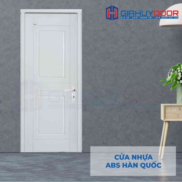 Cửa nhựa ABS Hàn Quốc KOS 117-K5300