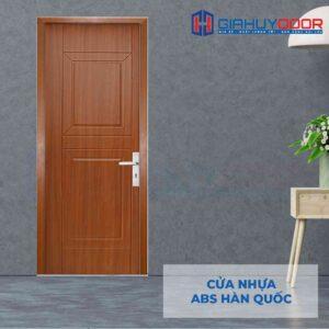 Cửa nhựa ABS Hàn Quốc KOS 117-M8707 (3)