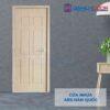 Cửa nhựa ABS Hàn Quốc KOS 120-K0201 (4)
