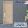 Cửa nhựa ABS Hàn Quốc KOS 120-K0201