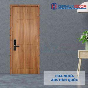 Cửa nhựa ABS Hàn Quốc KOS 120-K1129 (2)