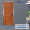 Cửa nhựa ABS Hàn Quốc KOS 120-K1129 (4)