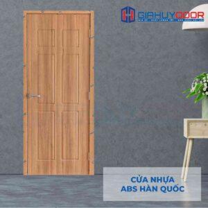 Cửa nhựa ABS Hàn Quốc KOS 120-K1129