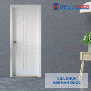 Cửa nhựa ABS Hàn Quốc KOS 120-K5300 (2)