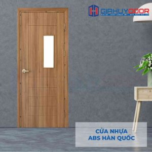 Cửa nhựa ABS Hàn Quốc KOS 201-K1129 (2)