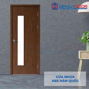Cửa nhựa ABS Hàn Quốc KOS 202-W0901 (3)