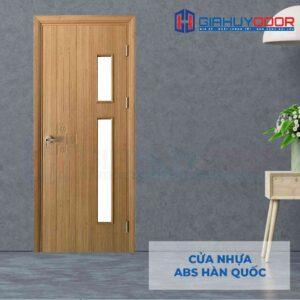 Cửa nhựa ABS Hàn Quốc KOS 205-MQ808 (2)