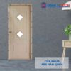 Cửa nhựa ABS Hàn Quốc KOS 212-K0102