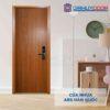Cửa nhựa ABS Hàn Quốc KOS 301-M8707 (2)