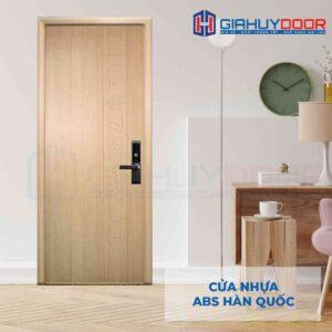 Cửa nhựa ABS Hàn Quốc KOS 301-MQ0808