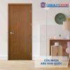 Cửa nhựa ABS Hàn Quốc KOS 301-W0901 (2)