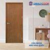 Cửa nhựa ABS Hàn Quốc KOS 301-W0901 (3)